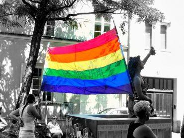 Rainbowfeelings, Lesben, Lesbenblog, lesbisch lieben, Christopher Street Day