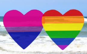 Rainbowfeelings, Lesben, Lesbenblog, lesbisch lieben, bisexuelle Frau