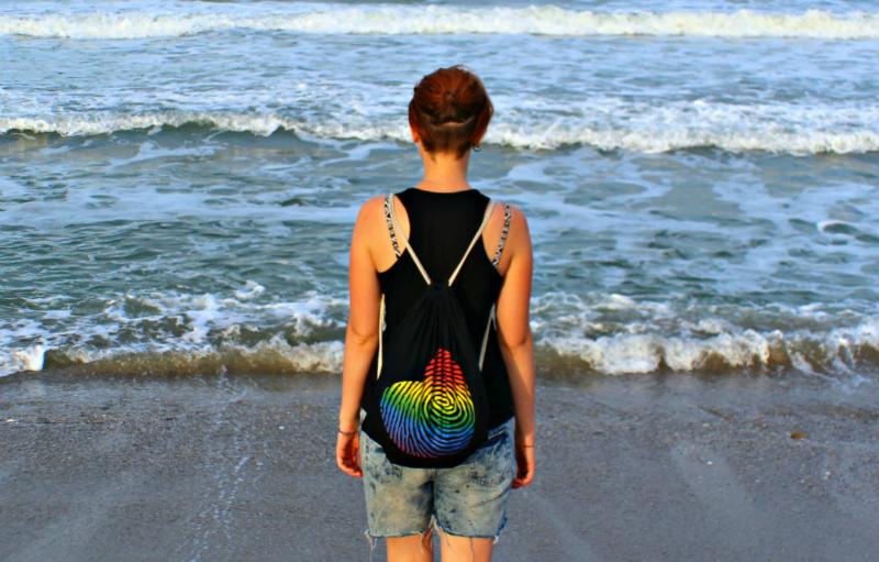 Rainbowfeelings, lesbisch lieben, Lesbenblog