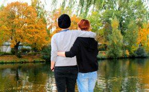 Rainbowfeelings, Lesben, Lesbenblog, lesbisch lieben, lesbisches Date