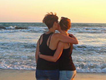 Rainbowfeelings, Lesben, Lesbenblog, lesbisch lieben, lesbische Reisen