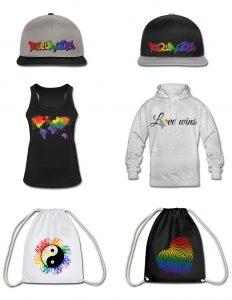 Rainbowfeelings, Lesben, Lesbenblog, lesbisch lieben