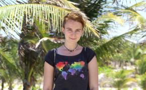 Lesben Reisen, lesbisch Reisen, Rainbowfeelings, lesbisch lieben, Lesben