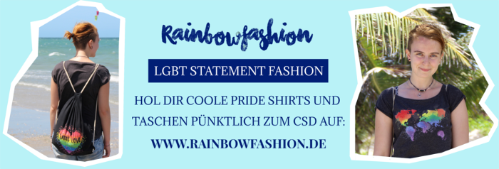 Pride Fashion, Rainbowfashion