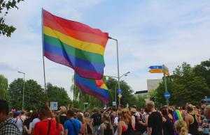 CSD Termine 2017, Lesben Gratis