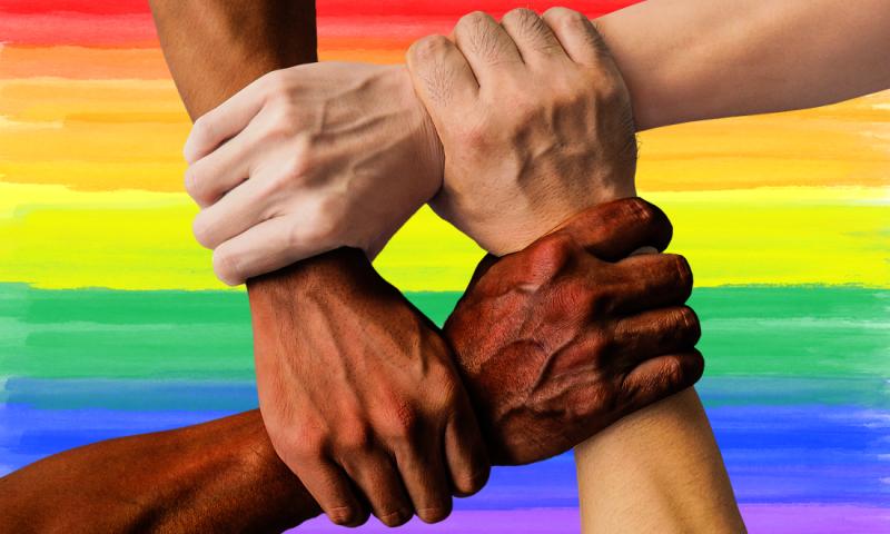 Schwulenverfolgung in Tschetschenien