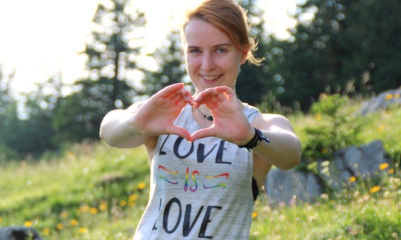 #QueereRäume, queere Räume, lesbisch, gay Schwimmbad, Rainbowfeelings