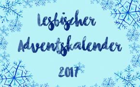 Rainbowfeelings Adventskalender, Adventskalender für Lesben, gay Adventskalender