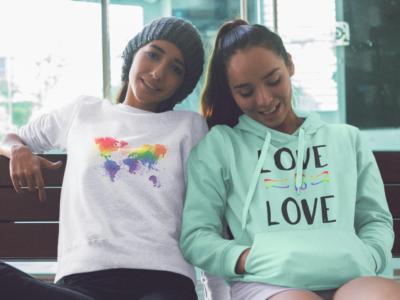 Rainbowfeelings, lesbisch lieben, hilf Rainbowfeelings